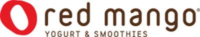 Red Mango logo.