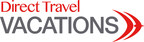 Direct Travel Vacations Logo
