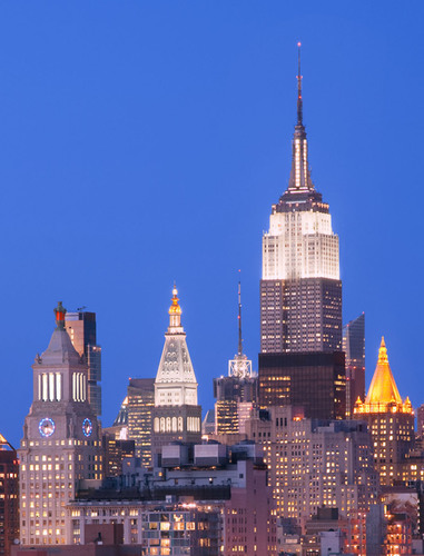 'My Empire State Building' Contest to Recognize Photo Enthusiasts From Around the World
