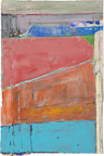 New College of Marin Gallery Opens With Diebenkorn Exhibit