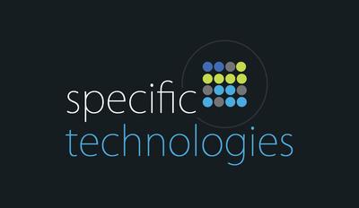 Specific Technologies.  (PRNewsFoto/Specific Technologies)