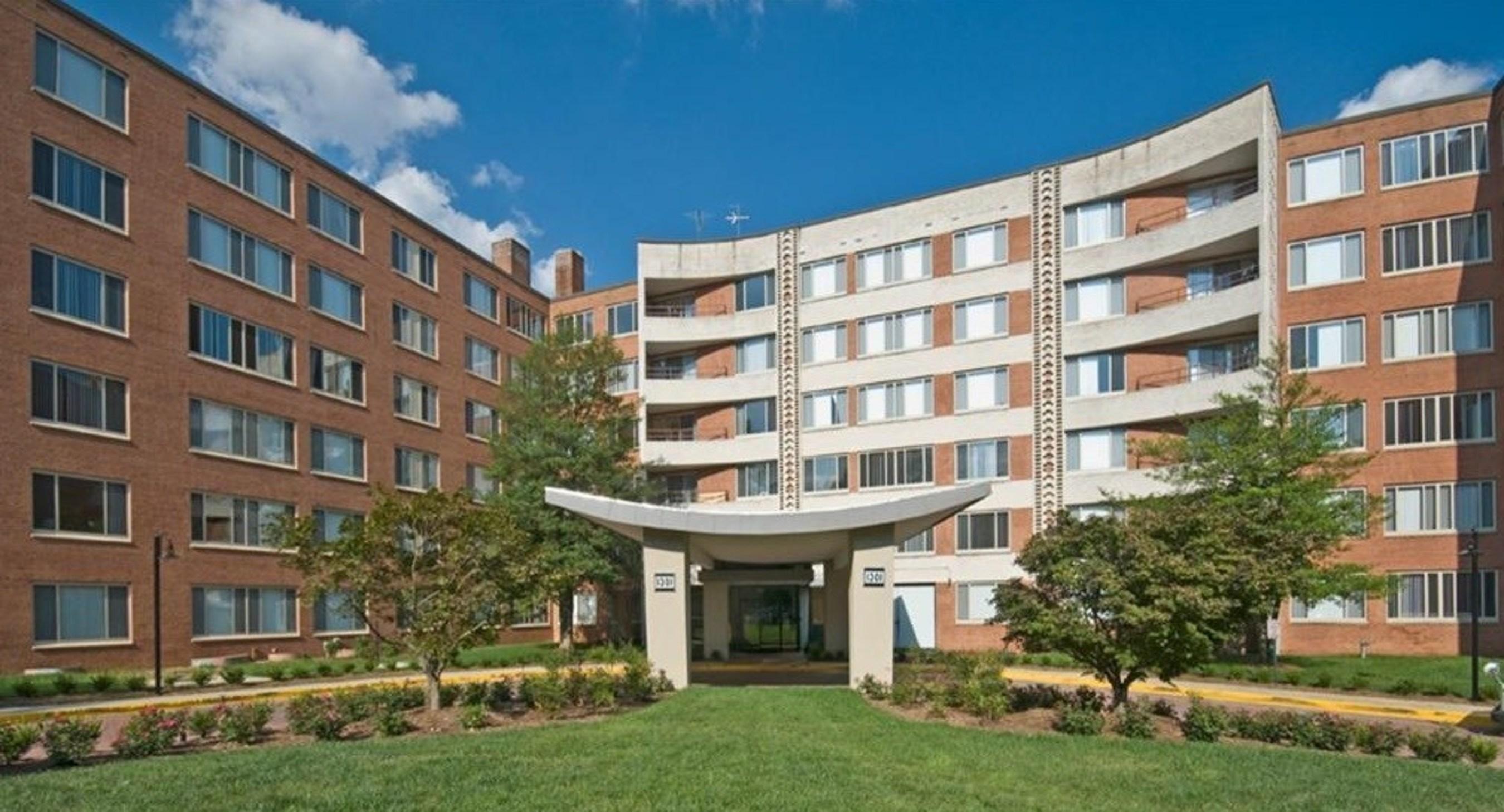 Washington REIT Acquires Multifamily Community On Columbia Pike In Arlington, VA