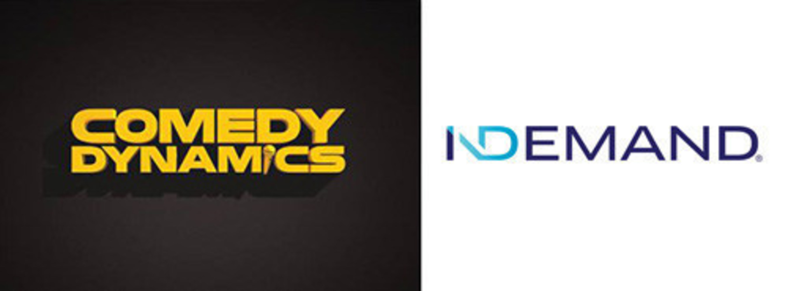 Comedy Dynamics Partners with iN DEMAND to Service New Titles to Comcast Customers