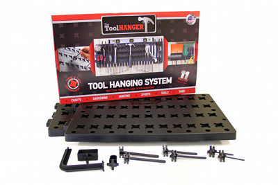 The ToolHANGER kit