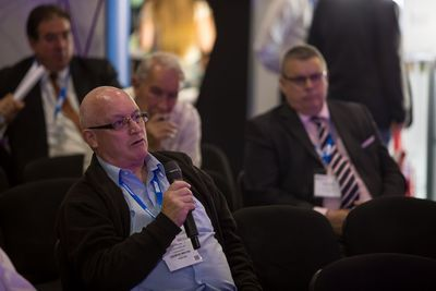 Plans for Facilities Show 2015 Building Momentum