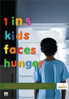More than One in Five Children in the U.S. Face Hunger, According to New USDA Report