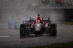 Honda's James Hinchcliffe bested challenging conditions to win Sunday's Indy Grand Prix of New Orleans