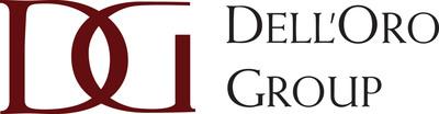 Dell'Oro Group Logo. (PRNewsFoto/Dell'Oro Group)