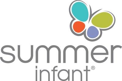 Summer Infant, Inc. (PRNewsFoto/Summer Infant, Inc.)