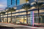 Bayfront SpringHill Suites & Residence Inn Opens In Downtown San Diego; Marriott's 3000th Select Service hotel opens as a high-tech, state of the art property featuring two popular Marriott brands under one roof