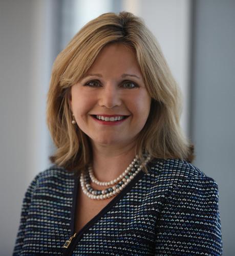 Robin Ganzert, new president and CEO of American Humane Association.  (PRNewsFoto/American Humane Association)