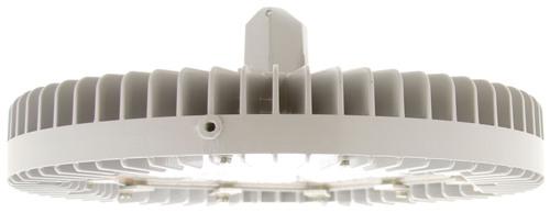 Dialight's New Vigilant(R) LED High Bay Achieves Milestone 125 Lumen per Watt Fixture Efficiency Vigilant High Bay. (PRNewsFoto/Dialight) (PRNewsFoto/DIALIGHT)