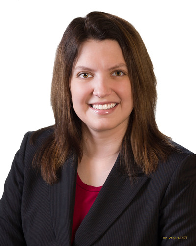 Attorney Emily E. Vlasek joins McDonald Hopkins law firm.  (PRNewsFoto/McDonald Hopkins)