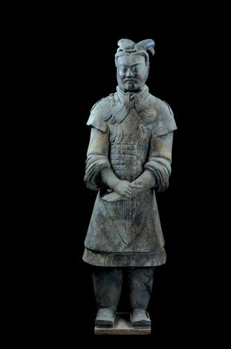 China's Terracotta Warriors Take New York City