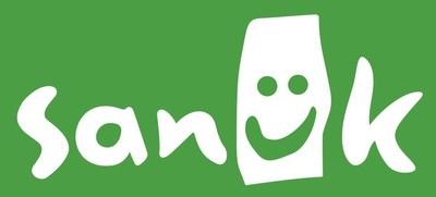 Sanuk Logo.