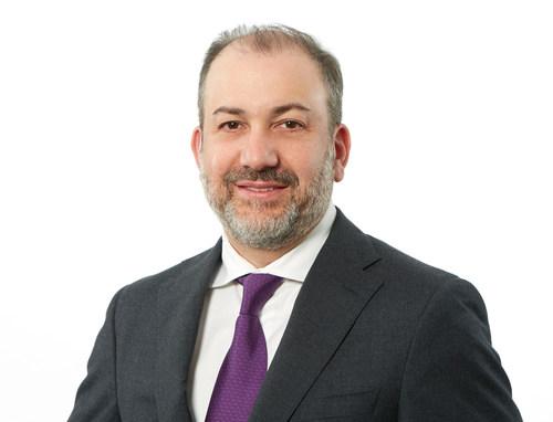 Jonathan Hausman, Ontario Teachers' Pension Plan (PRNewsFoto/Ontario Teachers' Pension Plan)