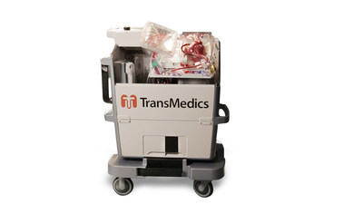 TransMedics OCS Heart System