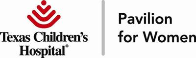 Texas Children's Hospital Pavilion For Women Logo