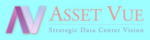 Asset Vue Logo (PRNewsFoto/Asset Vue)
