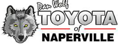 Toyota of Naperville is happy to be serving the fine residents of West Chicago, IL and serving all of their automotive needs.  (PRNewsFoto/Toyota of Naperville)