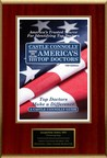 Dr. Jacqueline Jones, Otolaryngology, is named one of America's Top Doctors(R) (PRNewsFoto/American Registry)