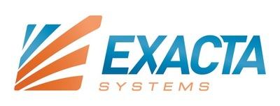 Exacta Logo (PRNewsFoto/ENCORERBG)