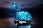 Dino Pet // A Living, Bioluminescent Pet