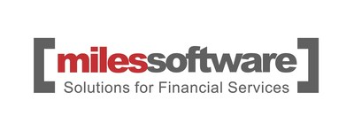 MilesSoftware Logo (PRNewsFoto/Miles Software Solutions Pvt ltd)