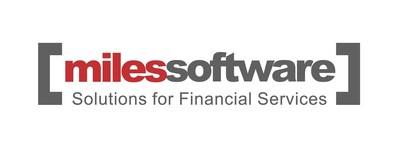 MilesSoftware Logo (PRNewsFoto/Miles Software Solutions Pvt ltd)