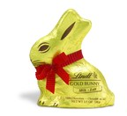 Now through Easter on April 5, 2015, Lindt will donate 10 cents to Autism Speaks for every Lindt GOLD BUNNY purchased at retailers nationwide, Lindt Chocolate Shops and www.LindtUSA.com, up to $100,000.