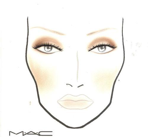 Katherine Parkinson (PRNewsFoto/MAC Cosmetics)