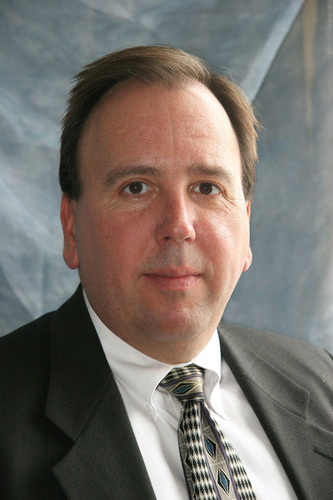 Mark Soltys, CPA.  (PRNewsFoto/Ostrow Reisin Berk & Abrams, Ltd.)