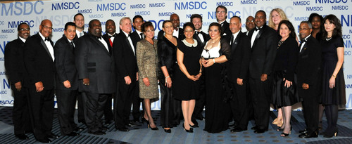 NMSDC Names Ford Corporation of the Year
