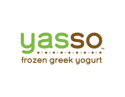 Yasso Frozen Greek Yogurt.  (PRNewsFoto/Yasso)