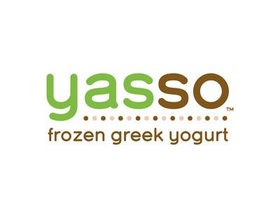 Yasso Frozen Greek Yogurt.  (PRNewsFoto/Yasso)