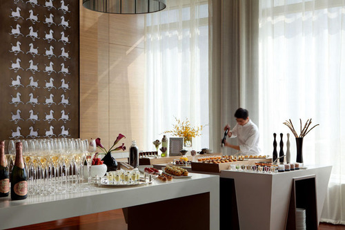 Langham Hospitality Group Offers 'Double the Extra Mile' Group Meeting Offer for Second Consecutive