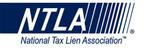 The National Tax Lien Association logo.  (PRNewsFoto/The National Tax Lien Association)