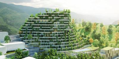 Cachet Resort Wanfeng Valley