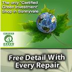 Sunnyvale Auto Body Shop Da-Les Auto Body Releases New I-CAR (R) Blog Post.  (PRNewsFoto/Da-Les Auto Body)