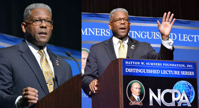 New NCPA CEO Allen West