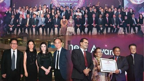Highlight of the JNA Awards 2015