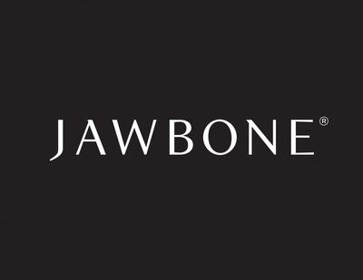 Jawbone Logo.  (PRNewsFoto/Jawbone)