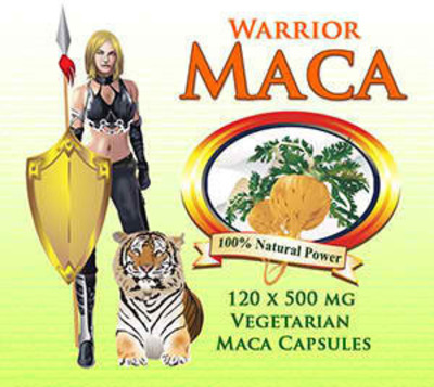 MacaInfo.org Offers In-Depth Answers the 20 Most Common Questions People Have about Maca.  (PRNewsFoto/MacaInfo.org)