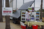Stellar Solar Mobile Solar Station to Power 3 Events in June