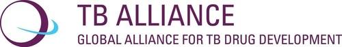 TB Alliance Logo (PRNewsFoto/TB Alliance)