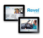 Revel Systems iPad Point of Sale Launches Video Drive-Through Product. (PRNewsFoto/Revel Systems Inc)