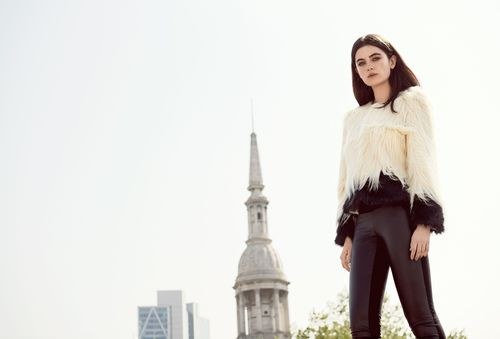E-commerce fashion brand Atterley Road, a destination for the fashion conscious, independent shopper, has secured £2.0m of funding from a consortium of investors. (PRNewsFoto/Atterley Road)