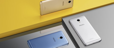 Meizu M5 Note, More Performance, More Beauty