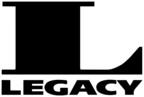 LEGACY RECORDINGS LOGO Legacy Recordings logo. Division of SONY Music Entertainment.  (PRNewsFoto/Legacy Recordings) NEW YORK, NY UNITED STATES