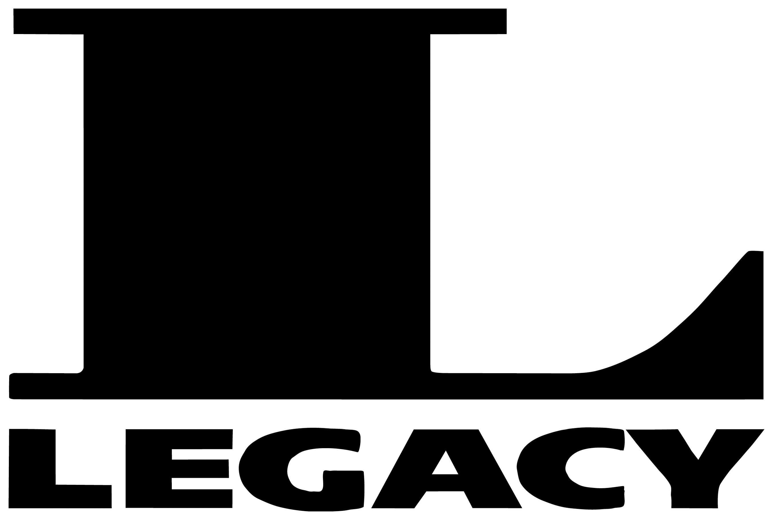 Legacy Recordings logo. Division of SONY Music Entertainment